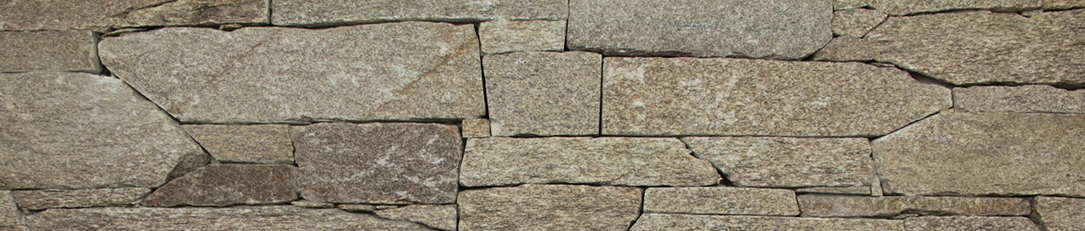 Natural stone wall cladding | Pantheon Cladding |