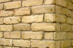 Old Cream Brick