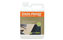 Stain-Proof Sealer