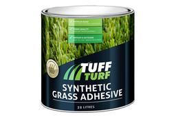 Tuff turf Glue